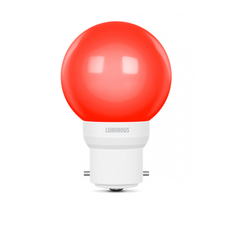 0.5w Night Lamp (Red)