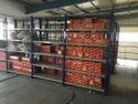 Light Duty Storage Racks