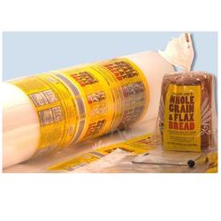 Bread Packaging Rolls