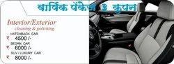Anshika Car Detailing  Polishing Services