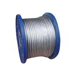 Industrial Wire Ropes