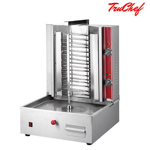 Electric Shawarma Machine at Rs 39000 /unit   Vasant Kunj ...