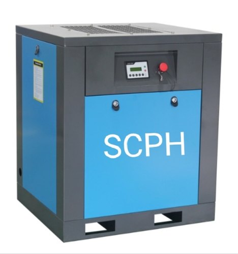Screw Compressor 15 Hp