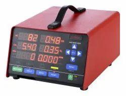 V-Tech Portable Gas Analyzer, Model Number/Name: VT-5445