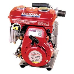 Honda WBK15 Water Pump Set