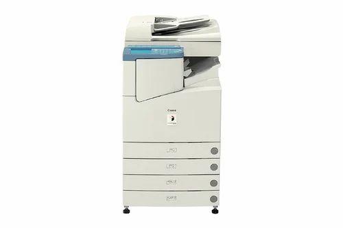Xerox Machine 3300 Canon IR 3300 First RC...