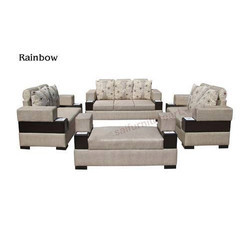 Rainbow Sofa Set