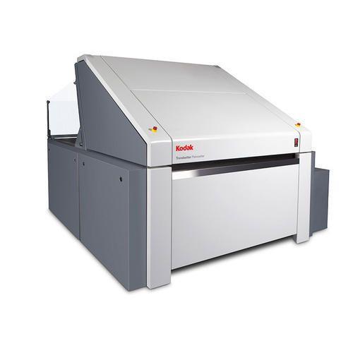 Trendsetter Q400 Q800 Platesetter Computer To Plate Machine