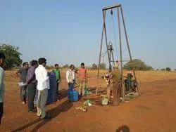 Soil Investigation Service