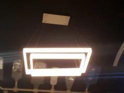 Cable Suspension For Designer Light