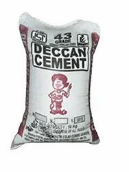 Deccan Cement OPC-43