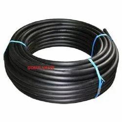 Black 32 mm LDPE Pipe