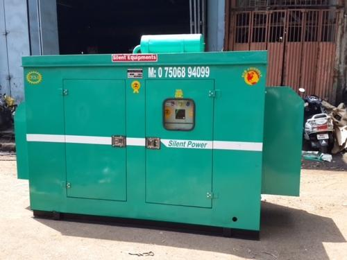 Diesel Generator Sets - 12 5 KW Diesel Generator Set Manufacturer