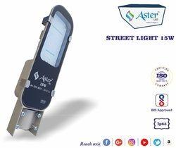 Economy AC LED Street Light 15W