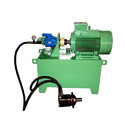 1 HP Hydraulic Power Pack