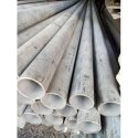 304 Stainless Steel Round Tube