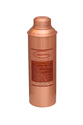 Bisleri Shape Copper Water Bottle