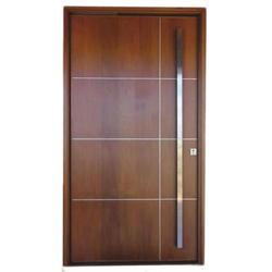 Designer PVC Laminate Door