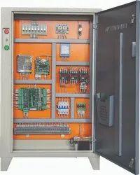 Delta Three Phase Elevator Control Panel Single Speed D04
