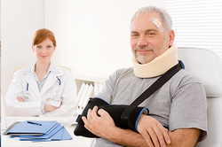 Personal Accident Insurance Service