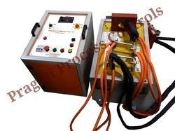 Primary Current Injection Source-5000A-Portable