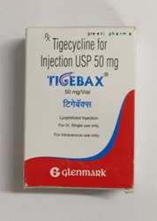 Tigebax 50mg Injection