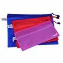 PVC Zip Bag