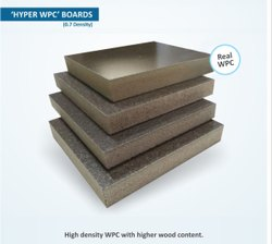 Hyper WPC Boards