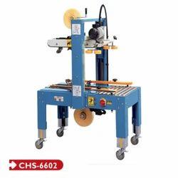 CHS-6602 Semi Automatic Case Sealer Tapping Machine