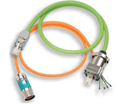 Siemens Encoder & Power Cables