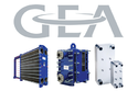 Gea Brazed Plate Heat Exchanger