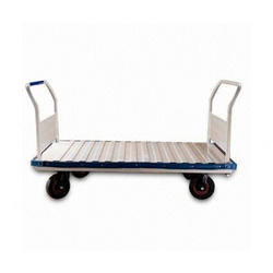 Manual Platform Trolley