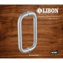 LB-PH-02 Stainless Steel 304 Grade Pull Handle