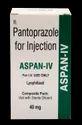Pantoprazole 40 mg Injection ( Aspan - IV)