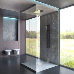 Multifunction Rain Shower MFS-WF2M