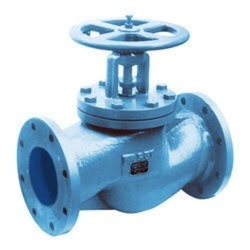 C.I Balancing Valve Crawley & Ray ( C&R ), Size: 25 Mm To 300 Mm And Above