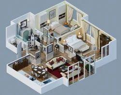 3D Bim Design - Chudasama Outsourcing Pvt Ltd