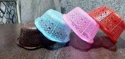 Mahi Plastic Fruit Basket