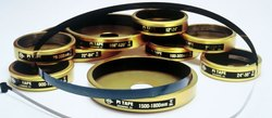 Pi Tape Circumference Gauges 28-300mm
