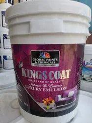 Kings Coat Luxury Emulsio