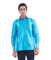 Scot Wilson Men's Silk Shirt