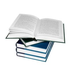 Upto 1 Week Paper Book Printing Service, in India