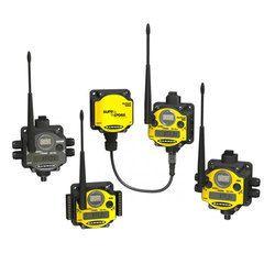 Banner Wireless Sensors