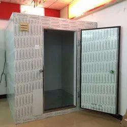 Fish and Meat Storage Blast Room