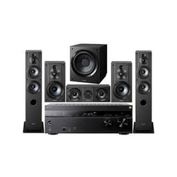 3a0d21374 Sony Home Theater System at Rs 14500  piece