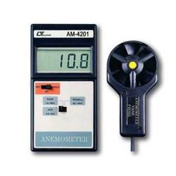 Digital Anemometer Tester