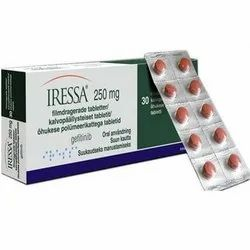 Iressa 250 Mg Tablets