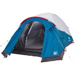 Quechua Two Person XXL Arpenaz Camping Tent