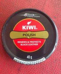 Kiwi Black Shoe Polish
