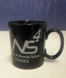 Ceramic Standard Mug